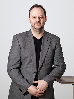 Andreas Rogait
